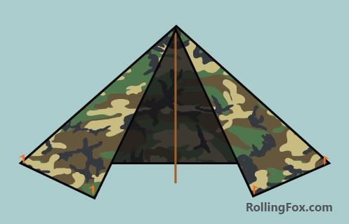 Holden-Tent