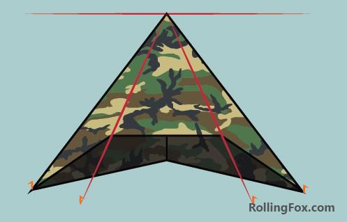 Toque-Tent