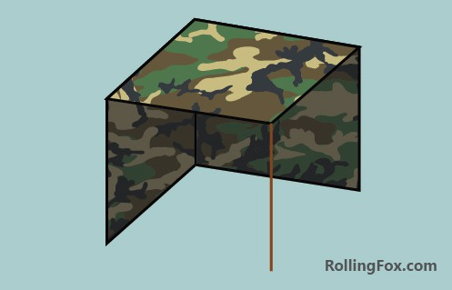 half-box-shelter