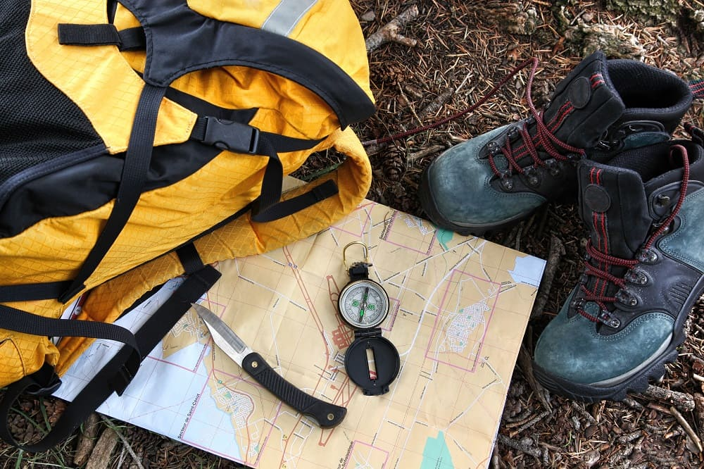 The 10 Important Objects For Climbing And Tenting