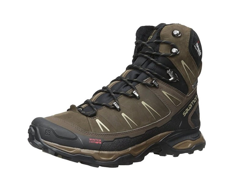 Finest Winter Climbing Boots For Males In 2017