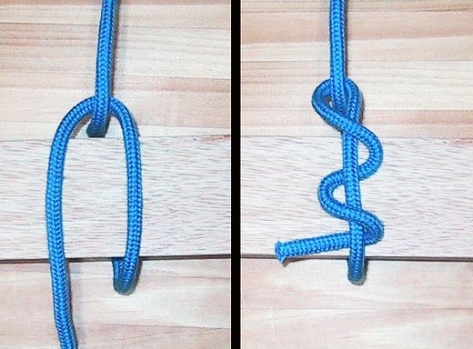 Timber Hitch Friction Knot & Best Knots for Camping Tarps and Tents