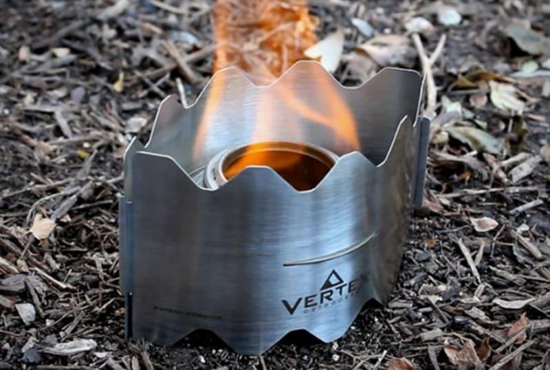 vertex-stove