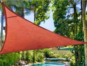 Triangle tarp image source