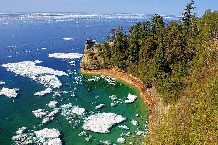 pictured-rocks-lakeshore-national-park