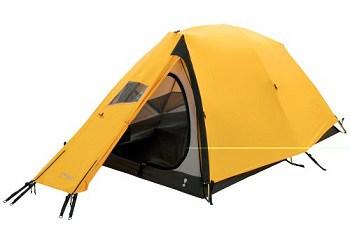Eureka Alpenlite 2XT Tent 2-Person 4-Season  sc 1 st  Rolling Fox & The Best 4 Season Camping Tents (Winter Tents)