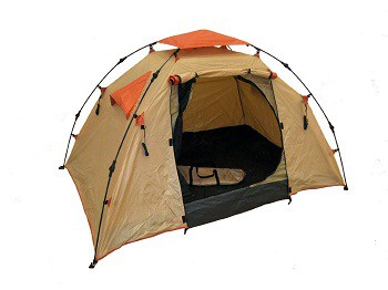 Genji Sports Instant C&ing Tent  sc 1 st  Rolling Fox & 4 of The Best Instant (Pop Up) Camping Tents