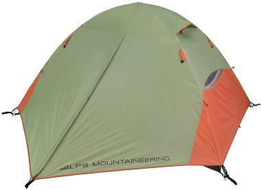 ALPS Mountaineering Taurus 2-Person Tent  sc 1 st  Rolling Fox & Best 2 Person Tents for Camping