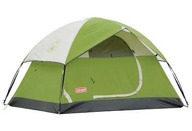 This tent is a good alternative - it is about half the price of the Kelty Salida 2. However it does lack ventilation as the walls are made of nylon ...  sc 1 st  Rolling Fox & Kelty Salida 2 Tent Review