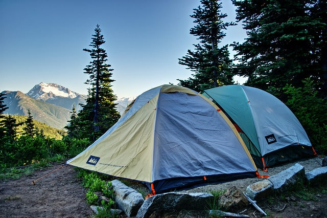 Best 2 Person Tents for C&ing & Tent Buying Guides