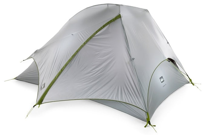 REI Dash 2 Tent Review  sc 1 st  Rolling Fox & Tent Buying Guides