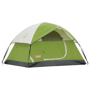 Sundome 2 Person Tent  sc 1 st  Rolling Fox & Best 2 Person Tents for Camping