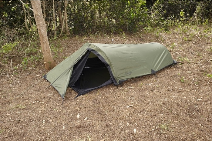 Snugpak Ionosphere 1 Person Tent Review