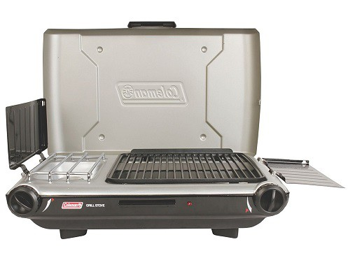 Coleman Camp Propane GrillStove