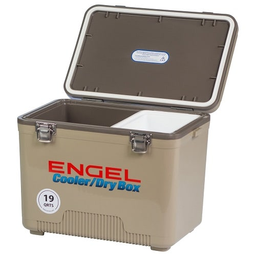 ENGEL USA CoolerDry Box