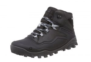 Merrell Men's Fraxion Shell 6 Winter Boot