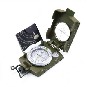 Beileshi Professional Multifunction Military compass
