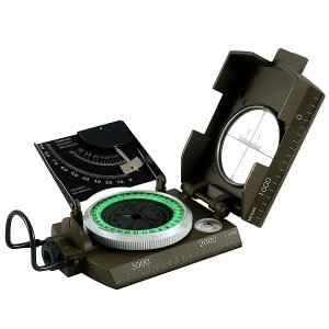 Eyeskey Military Compass
