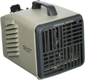 Comfort Zone CZ707 Personal Heater