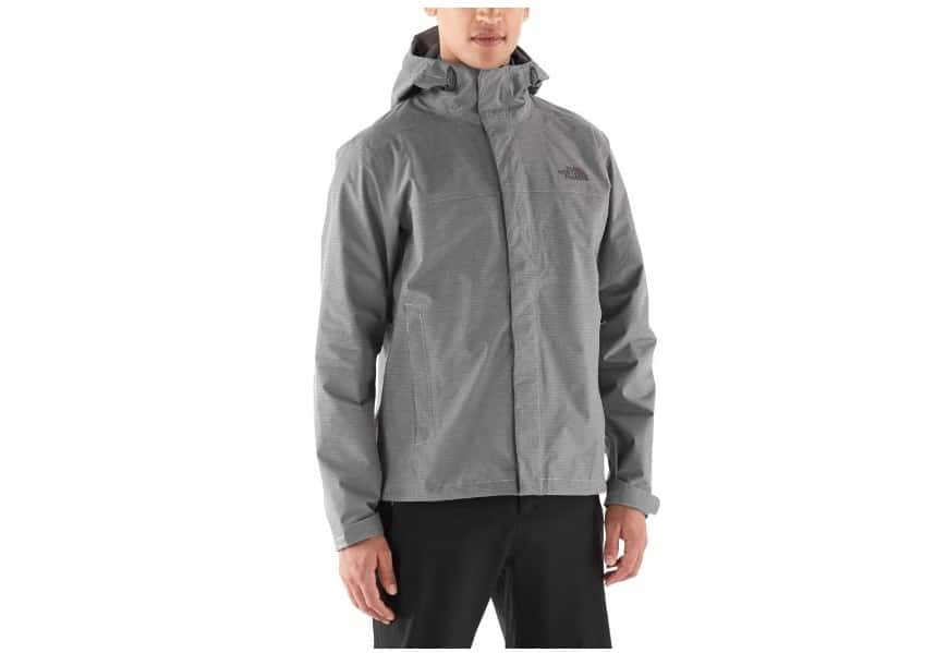 waterproof outer layer