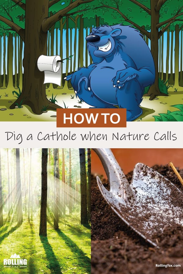 how-to-dig-a-cathole-when-nature-calls