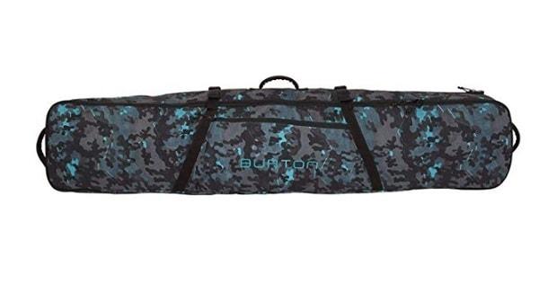 Burton Wheelie Board Case Snowboard Bag