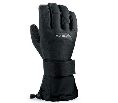 Dakine unisex wristguard gloves