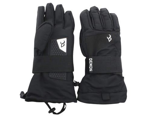 Demon cinch gloves