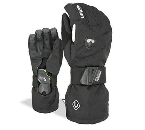 Level Fly Glove